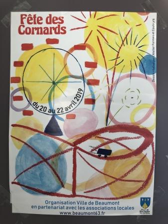 FÊTE DES CORNARDS 2019