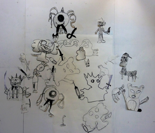 dessins et silhouettes.jpg