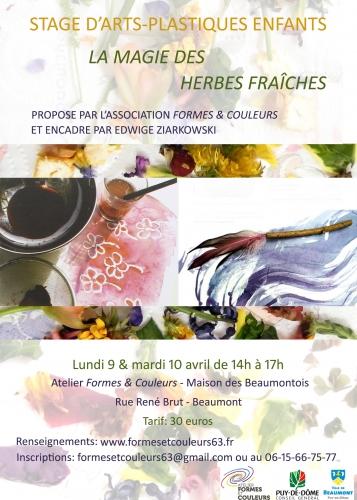 Affiche stage enfants F&C La magie des herbes fraîches.jpg